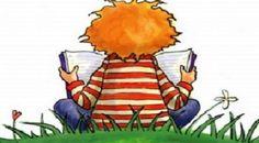 Παιδικά e-books – Δείτε 34 παιδικά βιβλία λογοτεχνίας εντελώς δωρεάν