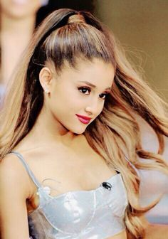 #Ariana #Grande | Inspiration for #Editorial #Fashion #Photographer #Drew #Denny #model #actress #singer