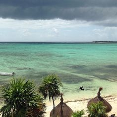 You Can Have This Hidden Mexican Beach (Almost) All to Yourself Why you should skip Tulum and head to Soliman Bay