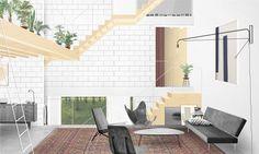 HouseWVV // UR Architects