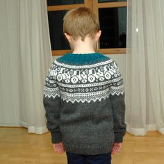 Knitting For Kids, Baby Knitting Patterns, Baby Barn, Little Boys, Knit Crochet, Men Sweater, Pullover, Sweatshirts, Sweaters