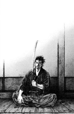 Vagabond 181 - Read Vagabond 181 Manga Scans Page Free and No Registration required for Vagabond 181 Manga Anime, Art Manga, Anime Art, Vagabond Manga, Lone Wolf And Cub, Inoue Takehiko, Character Art, Character Design, Samurai Artwork