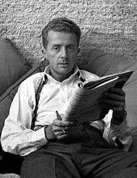 #30dic #1910 #NuevaYork nace Paul Bowles, escritor y compositor y viajero estadounidense