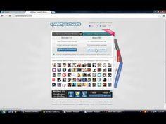 Cara Mendapatkan Gratis Ribuan Follower Twitter - YouTube
