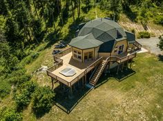 Ливенуорт, Вашингтон - природных пространств купола