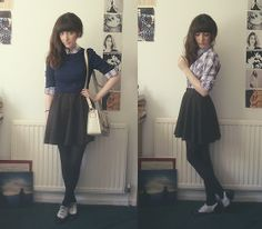 A consequence of being unkempt  (by Ashleigh F.) http://lookbook.nu/look/4029450-A-consequence-of-being-unkempt