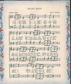 Make Merry Music - Christmas Printable