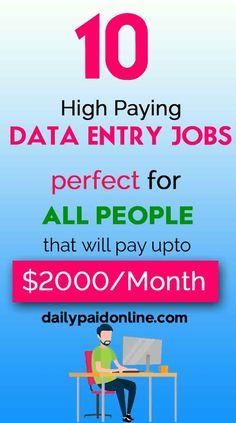 Ways To Save Money, Money Tips, Money Saving Tips, How To Make Money, Quick Money, Legit Work From Home, Work From Home Jobs, Make Money From Home, Online Data Entry Jobs