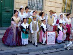 Fête du costume Arles de wolf13
