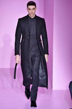 Givenchy Paris Masculino - Inverno 2016 foto: FOTOSITE