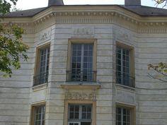 Grand Château ou Hôtel de Mézières (XVIIIe), Eaubonne (95)