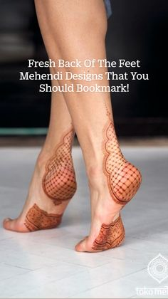 Henna Foot Designs, Legs Mehndi Design, Mehndi Designs Book, Mehndi Design Pictures, Modern Mehndi Designs, Mehndi Designs For Girls, Beautiful Henna Designs, Henna Tattoo Designs, Engagement Mehndi Designs