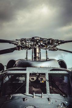 Sikorsky SH-60 Seahawk by Danny  Goiri on 500px