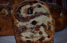 Bread Recipes, Cooking Recipes, Chocolate Crinkles, Sweet Bread, Royal Icing, Caramel, French Toast, Cheesecake, Homemade