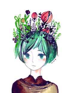 planter by koyamori.deviantart.com on @deviantART