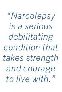 Don't Mess With My Sleep: Makenna's Walk for Narcolepsy Research