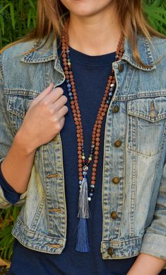 inspired by the earth's natural wonders Body Chakras, Boho Jewellery, Jewelry, Natural Wonders, Tassel Necklace, Earth, Inspired, Crystals, Inspiration