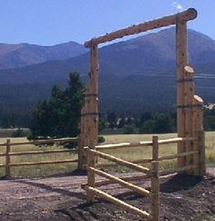 1000 images about ranch plans on pinterest ranch homes for Ranch entrances ideas