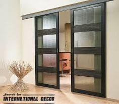 Best 10+ Indoors Sliding Doors Ideas | RICHARD | Pinterest | Sliding ...