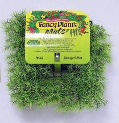 Instant Ocean Fancy Plant Mat Springeri-Green « Pet Lovers Ads