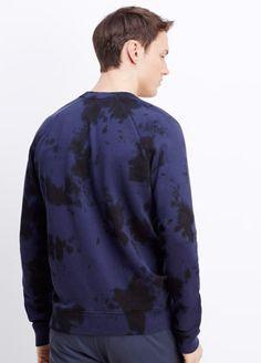 Mens Sweatshirts & Hoodies| Vince