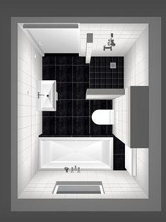 ontwerp badkamer