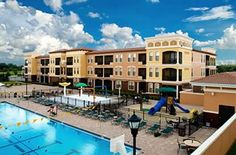 Top Hotel in Carrollwood, Florida