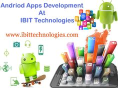 """Today, mobile apps are increasingly being used for executing """"on-the-go"""" business and delivering real-time information. We provide end-to-end services on mobile development to create a connected business eco-system"""