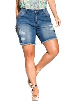412dc9a1867 22 Best Ripped shorts images in 2018 | Casual outfits, Fashion ...