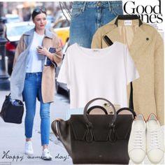 2234. Celebrity Style: Miranda Kerr