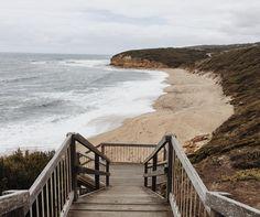 #bellsbeach #melbourne #australia #beachlife #travel #surf by heidimalley http://ift.tt/1KnoFsa