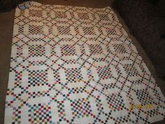 https://teresahquilts.blogspot.com/2018/02/checker-board.html