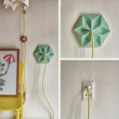 a cool outlet cover!