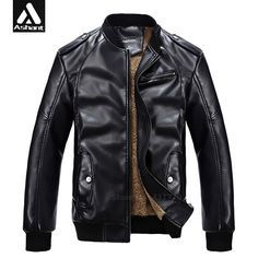 Watch this product and see why millions are pouring in 2016 Brand Mens W... a great product you can count on here http://www.costbuys.com/products/2016-brand-mens-winter-jacket-leather-motorcycle-thicken-coat-designer-xxxl-3xl-fleece-waterproof-windproof-winter-male-jacket?utm_campaign=social_autopilot&utm_source=pin&utm_medium=pin