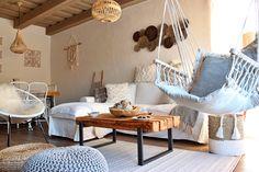 Domov   Chaty Urbanove Sestry   Ubytovanie Hanging Chair, Furniture, Goals, Home Decor, Decoration Home, Hanging Chair Stand, Room Decor, Home Furnishings, Home Interior Design