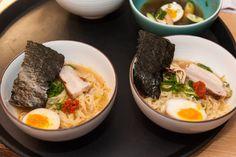 Ramen quello di Yamagata è il migliore: le ricette - La Cucina Italiana: ricette, news, chef, storie in cucina