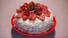 Italiaanse lunchtaart - Rudolph's Bakery   24Kitchen