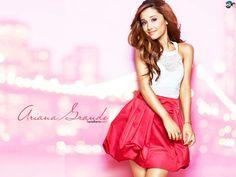 Ariana Grande ❄❄