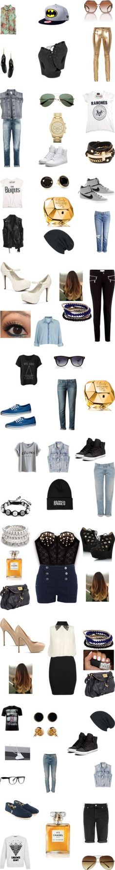 """Fiction"" by chloe-mussard ❤ liked on Polyvore"