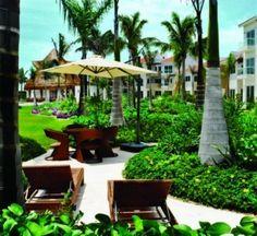 En Renta Garden Floor Isla Victoria en Cancún