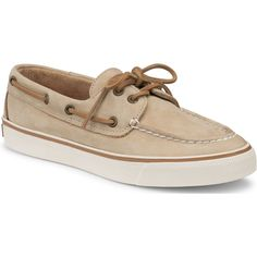 Womens Bahama Metallic Low-Top Sneakers Sperry Top-Sider 2XQGb