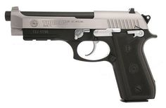 Taurus PT 92Loading that magazine is a pain! Get your Magazine speedloader today! http://www.amazon.com/shops/raeind