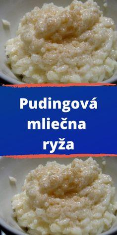 Food And Drink, Rice, Menu, Baking, Menu Board Design, Bakken, Backen, Laughter, Sweets