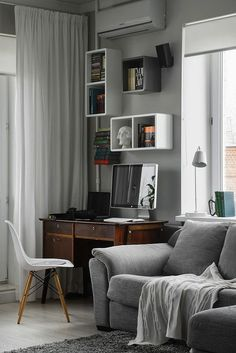 Great 48 Clever Apartement Storage Ideas for Small Spaces https://homegardenr.com/48-clever-apartement-storage-ideas-for-small-spaces/