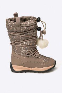 cizme-de-iarna-copii-din-oferta-answear-1 Combat Boots, Shoes, Fashion, Moda, Zapatos, Shoes Outlet, Fashion Styles, Shoe, Footwear