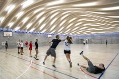 Seven Projects Honored with Inaugural Active Design Award