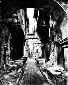 ViaDelPorticoDOttaviain1860 - Sant'Angelo, Rome - Wikipedia