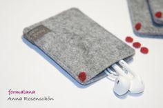 cas gris ressenti casque de Design RedDot par AnnaRosenschoen