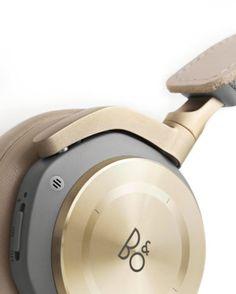 and Olufsen headphone anime Computer Headphones, Best Headphones, Id Design, Sound Design, Detail Design, Design Trends, At Home Movie Theater, Audio, Laptop Accessories