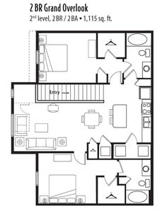 Studio, 1 bath 535 sf apartment at Springs at Jordan Creek in West ...